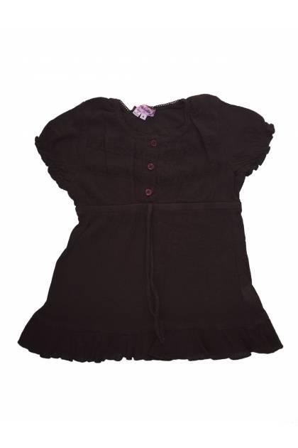 Блуза с къс ръкав My Michelle