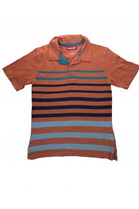 Short Sleeve Blouse Wrangler