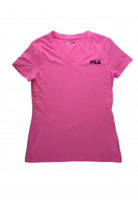 Блуза с къс ръкав FILA
