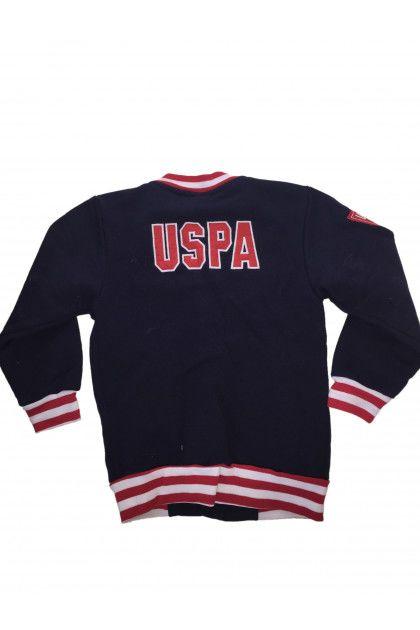 Блейзър U.S.Polo Assn.