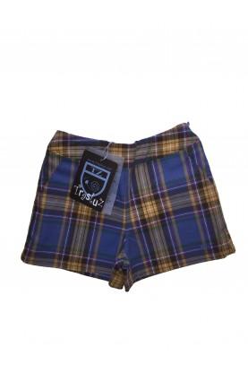 Shorts Trasluz