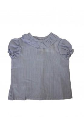 Блуза с къс ръкав Amaia