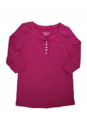 Short Sleeve Blouse Cherokee