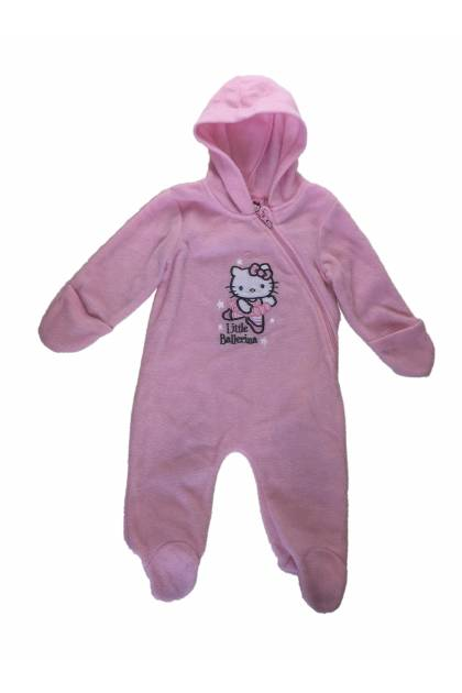 Гащеризон за спане Hello Kitty