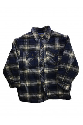 Риза / яке -подплатена