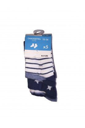 Socks Set KIABI