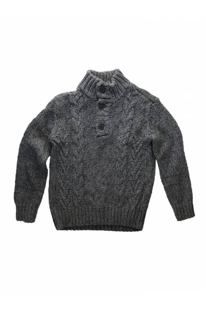 Пуловер P.S.