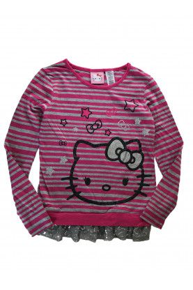 Блуза Hello Kitty