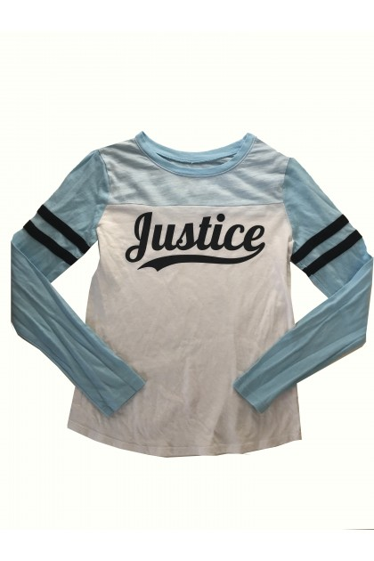 Блуза Justice
