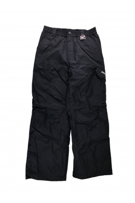 Pants Zero X Posur