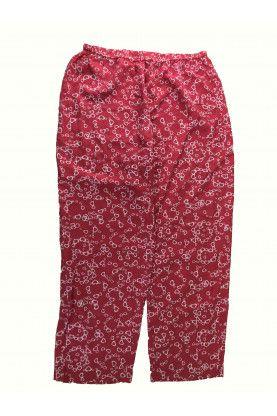 Долнище пижама Lands'End