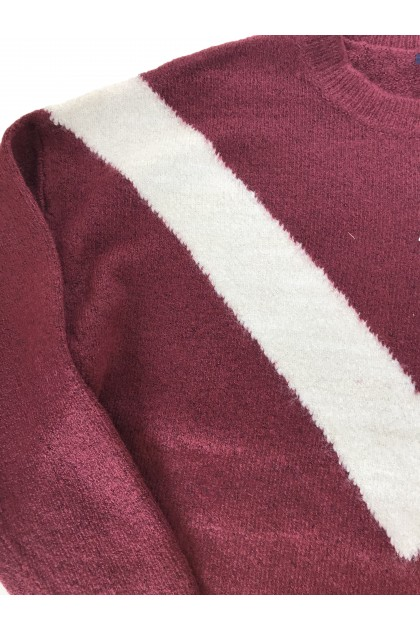 Пуловер KIABI