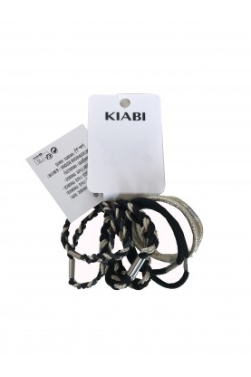 Kids Hair Ties KIABI