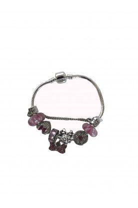 Kids Bracelet Minnie Pandora