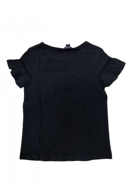 Блуза с къс ръкав KIABI