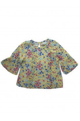 Блуза с дълъг ръкав OshKosh