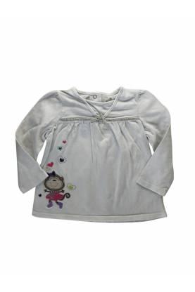 Блуза с дълъг ръкав Jumping beans