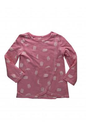 Блуза с дълъг ръкав Cat & Jack