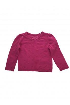 Блуза с дълъг ръкав Free Stayl