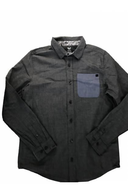 Риза Shaun White