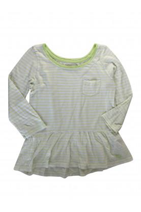 Блуза с дълъг ръкав Abercrombie & Fitch