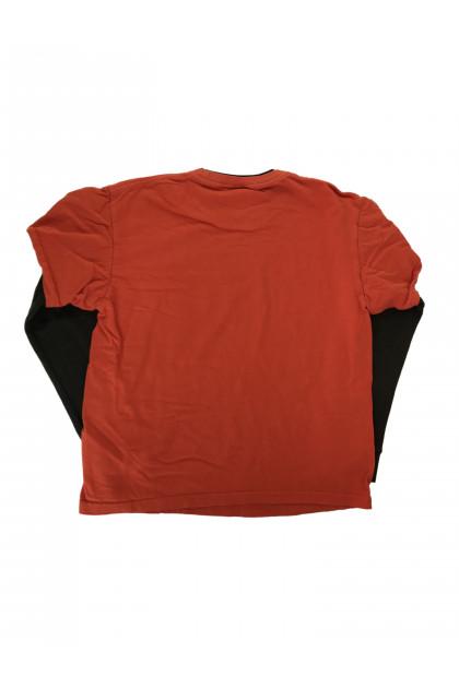 Блуза с дълъг ръкав CANYON RIVER