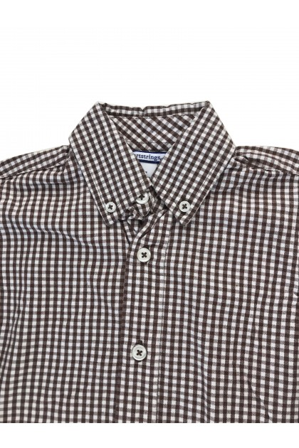 Риза Hartstrings