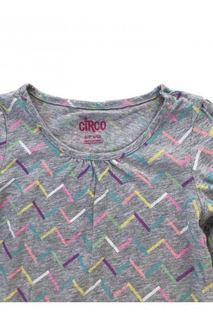 Блуза с дълъг ръкав Circo