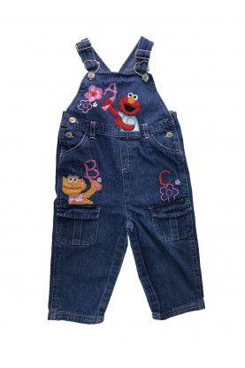 Гащеризон Sesame Street