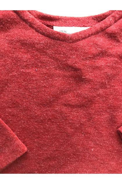 Пуловер Bonnie Jean