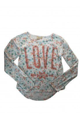 Пуловер Mudd