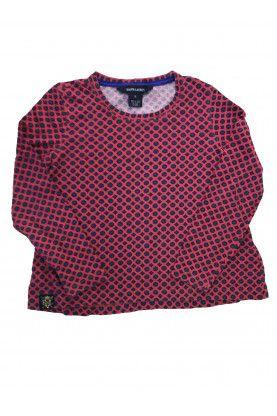 Блуза с дълъг ръкав Ralph Lauren