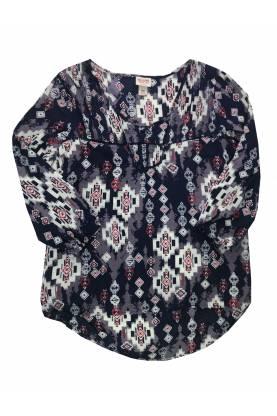 Блуза с дълъг ръкав Mossimo Supply