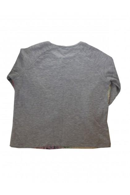 Блуза с дълъг ръкав H&M