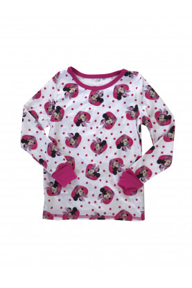 Long Sleeve Blouse Disney
