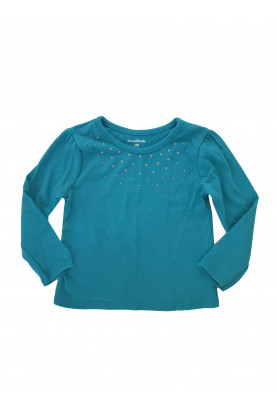 Long Sleeve Blouse Garanimals
