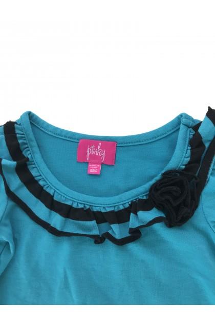 Блуза с дълъг ръкав Pinc