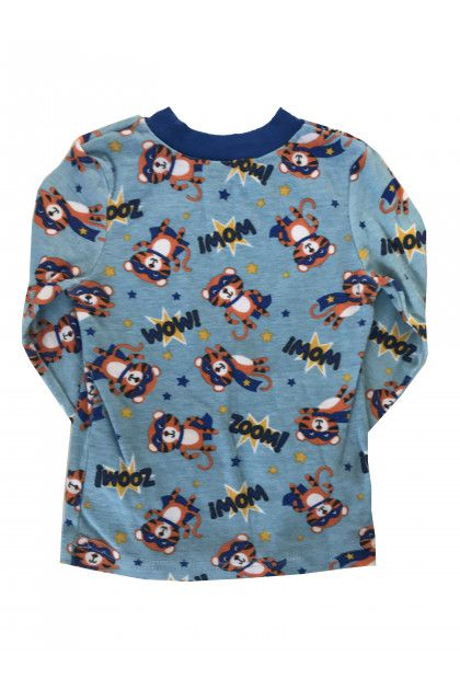 Горнище пижама  Kidgets