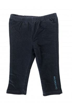 Клин къс Calvin Klein Jeans