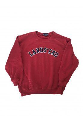Блуза с дълъг ръкав Lands'End