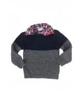 Пуловер Cat & Jack