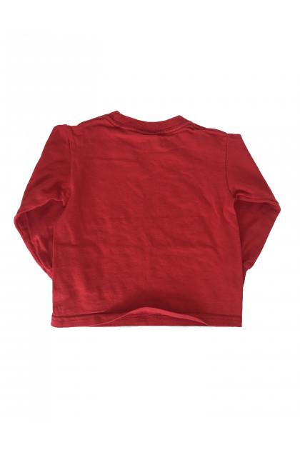 Блуза с дълъг ръкав Delta
