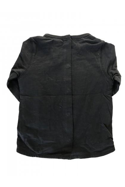 Блуза с дълъг ръкав KIABI