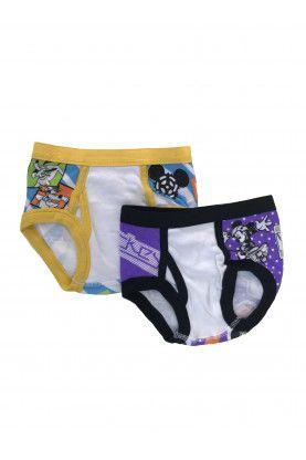 Underwear Set Disney