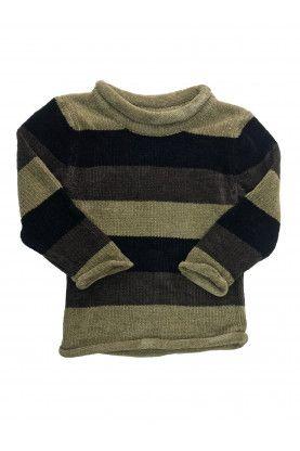 Пуловер Sesame Street