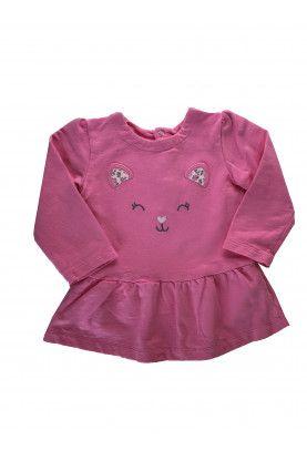 Блуза с дълъг ръкав Carter's