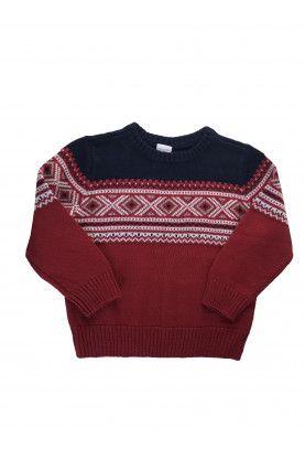 Sweater Wonder Кids