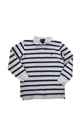 Блуза с дълъг ръкав Polo by Ralph Lauren