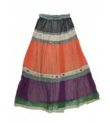 Skirt Custo Barcelona