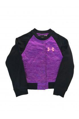 Athletic Sweatshirt Under Armour